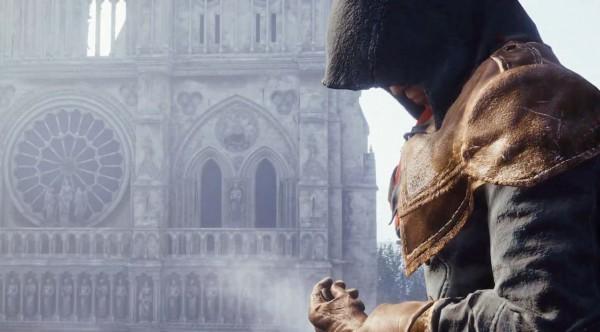 نسخه بعدی بازی Assassin's Creed در دوران انقلاب فرانسه میگذرد!