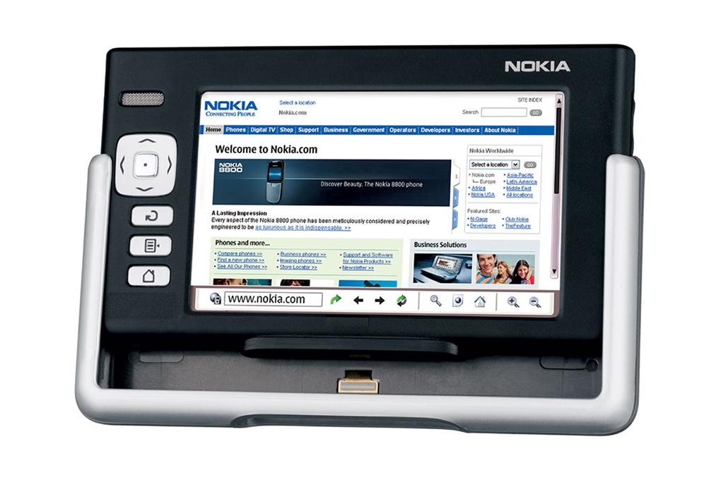 Nokia-770