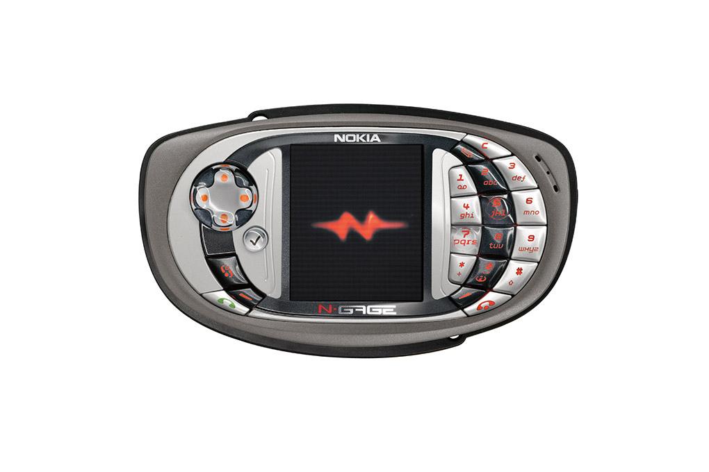 Nokia-N-Gage