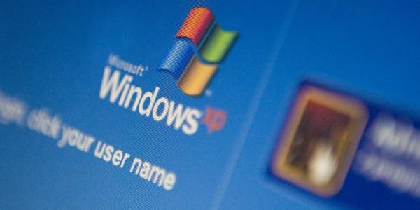 5.5 میلیون پوند برای ادامه پشتیبانی از ویندوز ایکسپی در بریتانیا تا یک سال دیگر!