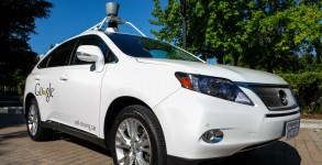 google-car-0