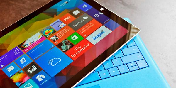 اولین آپدیت سرفیس پرو 3 مایکروسافت پیش از عرضه رسمی از راه رسید!