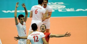 Iran-Brazil-volleyball