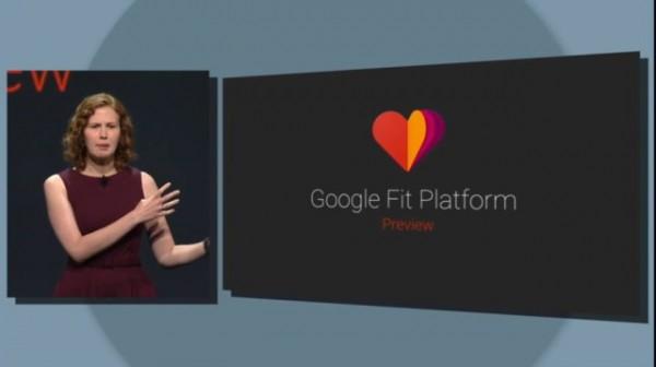گوگل فیت آمده است تا مراقب سلامت شما باشد!