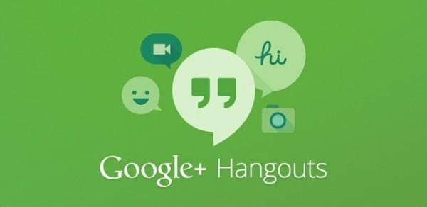 دانلود کنید: نسخه جدید Hangouts اندروید با قابلیت تعیین صدای پیامک خاص برای هر مخاطب و لیست سیاه