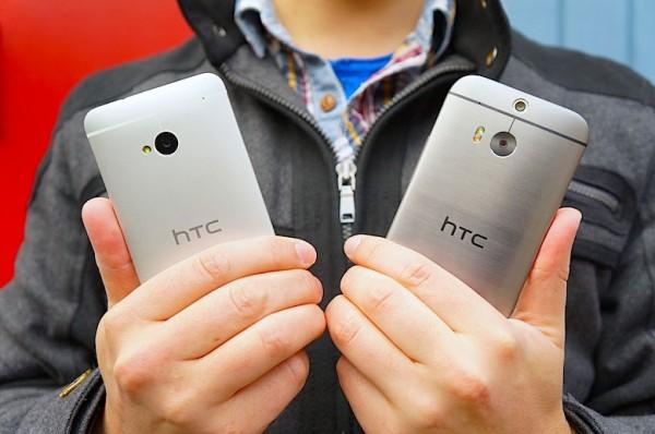 اچ تي سي :خیلی زود One M7 و One M8 را به Android L مجهز خواهیم کرد!