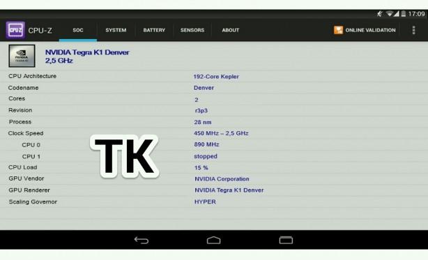 Nexus-8-Tegra-K1