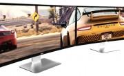 Dell میگوید نمایشگر خمیده این شرکت از شما گیمر بهتری میسازد!