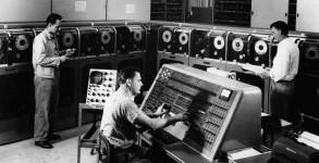 کامپیوتر های اولیه