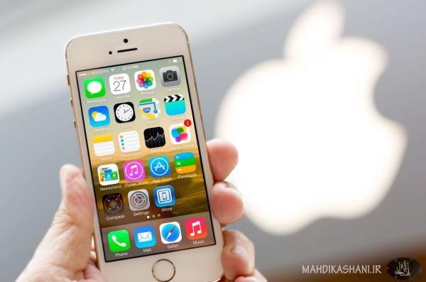 آیفون، تلفنهوشمند محبوب قشر پردرآمد در بازار ایالات متحده است