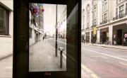 استفاده هوشمندانه و بسیار جذاب پپسی از واقعیت افزوده در ایستگاه اتوبوس