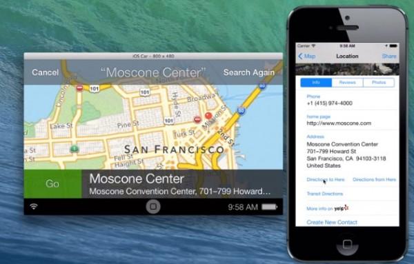 اپل هفته آینده با همکاری فراری، مرسدس و ولوو «iOS برای خودرو» را به نمایش میگذارد