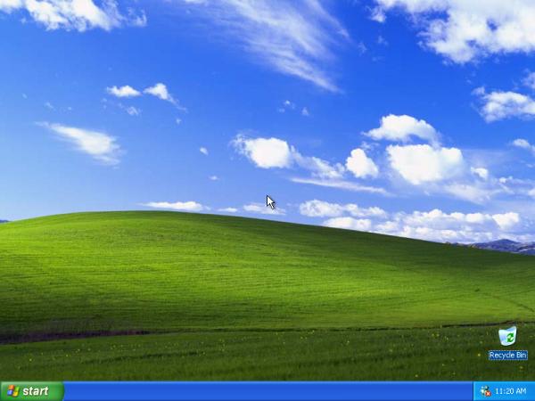 آغاز شمارش معکوس برای پایان پشتیبانی مایکروسافت از ویندوز XP
