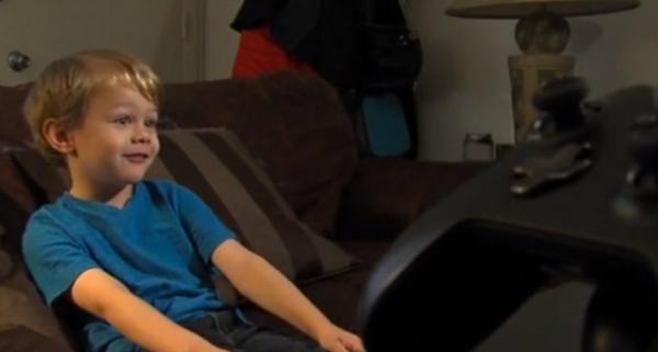 کودک 5 سالهای که یک مشکل امنیتی اساسی را در ایکسباکس وان پیدا کرده، پاداش بزرگی دریافت میکند!