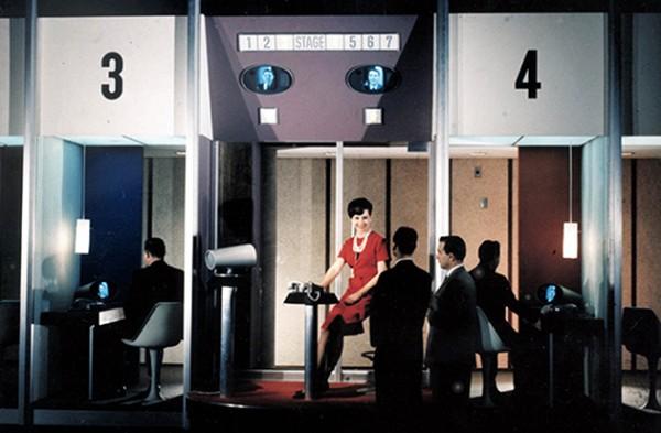 50 سال پیش در چنین روزهایی انسان اولین تماس ویدئویی را تجربه کرد!