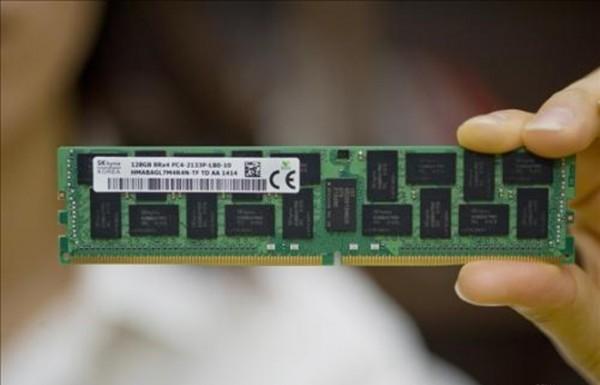 رونمایی از اولین حافظه رم ۱۲۸ گیگابایتی DDR4 دنیا