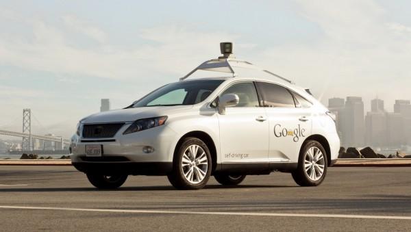 خودرو بدون راننده گوگل حالا قادر به تشخیص و پیشبینی حرکات دوچرخهسواران است!