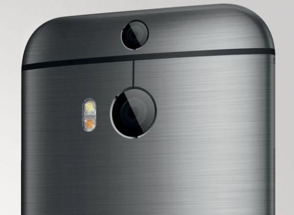 زوم اپتیکال از سال 2015 به دوربین گوشیهای اچتیسی اضافه میشود