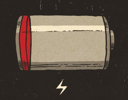 با استفاده از این فناوری جدید باتری گوشی خود را در 30 ثانیه شارژ کنید!