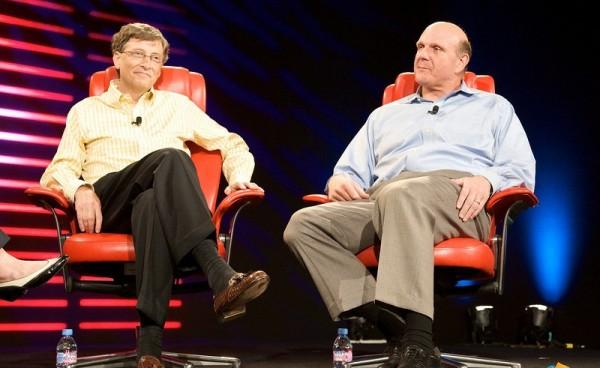 استیو بالمر با پشت سر گذاشتن بیل گیتس حالا بزرگترین سهامدار مایکروسافت است