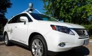 پشت فرمان؛ نگاهی به درون خودروهای بدون راننده گوگل