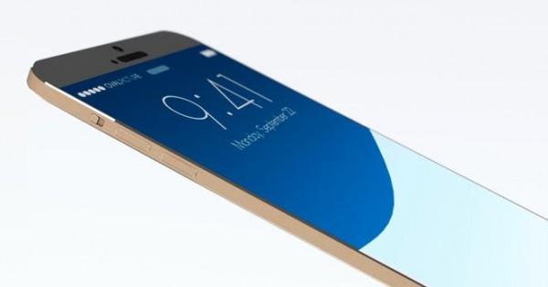 تجهیز آیفون 6 اپل به قابلیت NFC و شارژ بی سیم