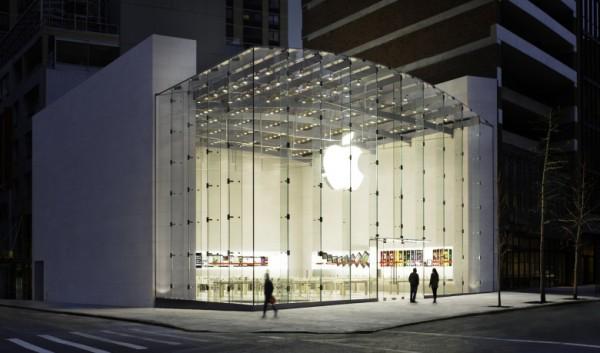ارزش سهام اپل به بالاترین میزان خود در تاریخ این شرکت رسید!