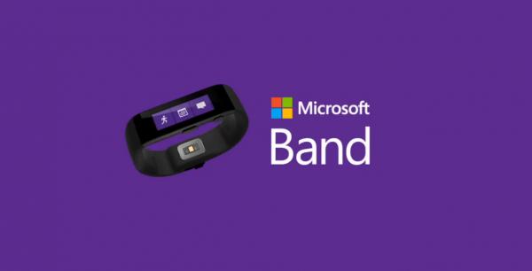 دستبند هوشمند Microsoft Band در نگاه اول!