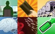 شش فناوری پیشرفته که در سال ۲۰۱۵ باید منتظر آنها باشیم