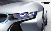 BMW در نمایشگاه CES2015